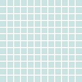 Mosaiikkilaatta Pukkila Pro Technic Color Calipso himmeä sileä 23x23 mm