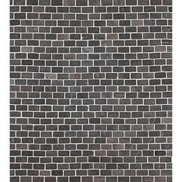Mosaiikkilaatta Qualitystone Brick Mini Grey 20x40 mm