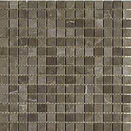Mosaiikkilaatta Pukkila Marble Boutique Wall Amani kiiltävä silea 20x19.7mm