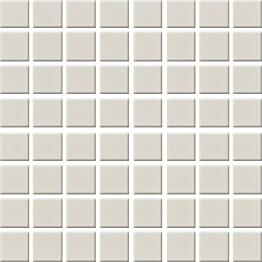 Mosaiikkilaatta Pukkila Nova Arquitectura Silver Grey himmea silea 22x22mm