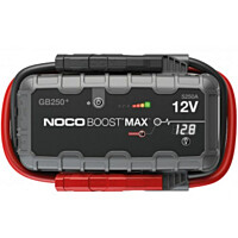 Apukäynnistin Noco Lithium GB250 Pro 5250 A 12V