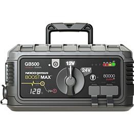 Apukäynnistin Noco Lithium GB500 Max 6250 A