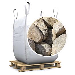 Mukulakivi Viheraarni 150-250mm900 kg