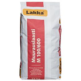 Muurauslaasti Lakka M100/600 25kg