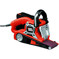 Nauhahiomakone BLACK+DECKER KA88 720 W 75 x 533 mm