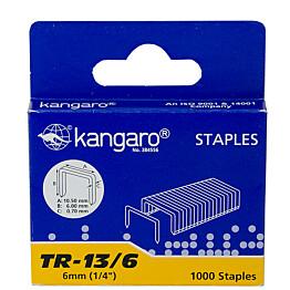 Niitti Kangaro No. 13 8 mm 1000 kpl