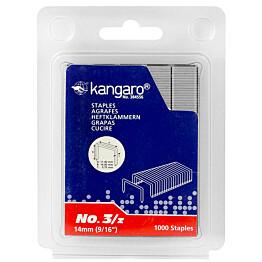 Niitti Kangaro No. 3 10 mm 1000 kpl