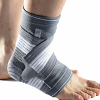 Nilkkatuki Gymstick Ankle Support 1.0 One-Size