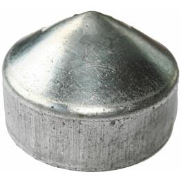Tolpanhattu Hortus, Ø120mm, galvanoitu