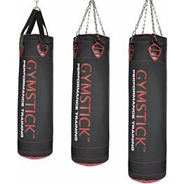 Nyrkkeilysäkki Gymstick Heavy Bag 20 kg