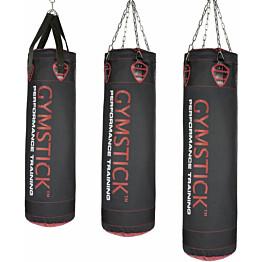 Nyrkkeilysäkki Gymstick Heavy Bag 45 kg