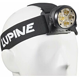 Otsalamppu Lupine Wilma X7 3200lm