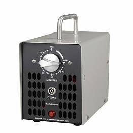 Otsonaattori Mag-Pro 2000 mg/h vedelle ja ilmalle 30 m²