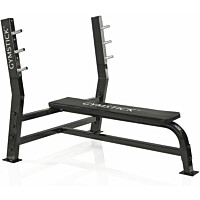 Painonnostopenkki Gymstick Weight Bench 200