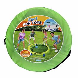 Pallopeli Toyrock Sport Spikeball
