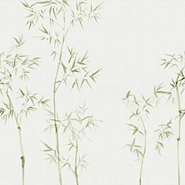 Paneelitapetti Sandberg Arashiyama vaaleanvihreä 645-06, 2.7x2.7m, non-woven