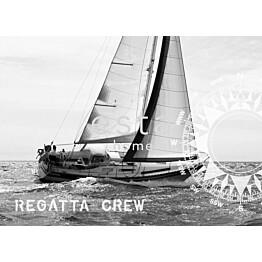Paneelitapetti PhotoWallXL Yachting 156433 3730x2700 mm