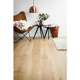 Parketti Parla Tammi Maison Provence 1-säle mattalakka 2,5 m²/pak olohuoneessa