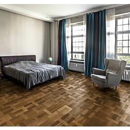 Parketti Kährs Tammi Palazzo Fumo hollantilaiskuvio mattalakattu 2,89 m²/pkt