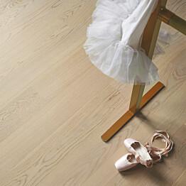 Parketti Tarkett Shade Tammi Cream White Plank XT 1-sauva luonnollinen vaalea 7877049