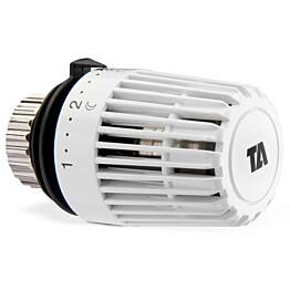 Patteriventtiilin termostaatti TA TRV 300 perusmalli