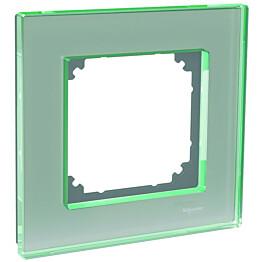 Peitelevy 1-os. Solid lasi titaani Exxact 2112341