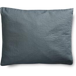 Pellavatyynyliina Finlayson Lino 50x60 cm siniharmaa