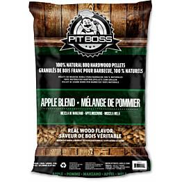 Pelletti Pit Boss Hardwood Omena 9 kg