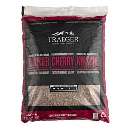 Pelletti Traeger Cherry 9 kg