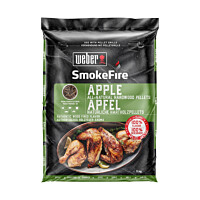 Pelletti Weber SmokeFire Apple omena 9 kg
