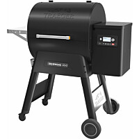 Pellettigrilli Traeger Ironwood 650