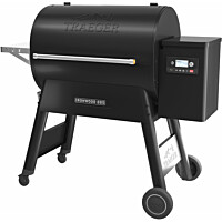 Pellettigrilli Traeger Ironwood 885