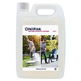 Pesuaine Nilfisk Rattan&Plastic Cleaner 2,5L
