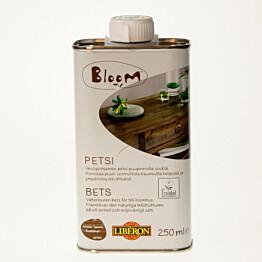 Petsi Liberon Bloom vesiohenteinen 250 ml antiikkitammi