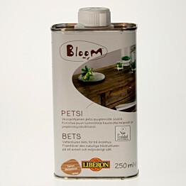 Petsi Liberon Bloom vesiohenteinen 250 ml tammi
