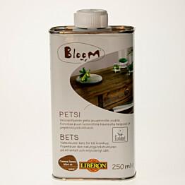 Petsi Liberon Bloom vesiohenteinen 250 ml tumma tammi