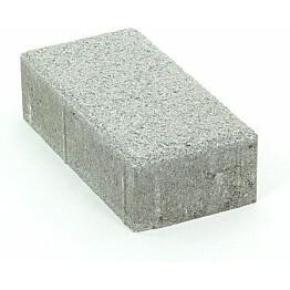 Pihakivi Rudus Kartanokivi 80 278x138x80 mm hiekkapuhallettu kuru