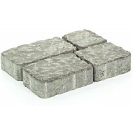 Pihakivisarja Rudus Verona-kivet 60 mm antiikki harmaa