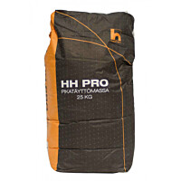 Pikatäyttömassa HH Pro 2-60mm 25 kg