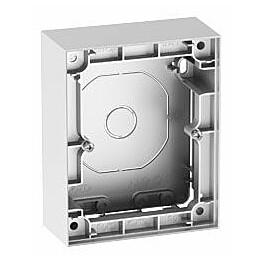 Pinta-asennuskehys ELKO Plus 1.5 35mm alumiini