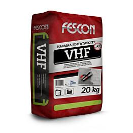Pintatasoite Fescon VHF harmaa 20 kg