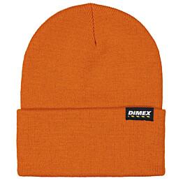 Pipo Dimex 4280+ neulottu oranssi