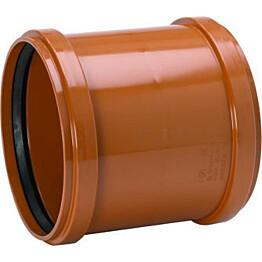 Pistoyhde PVC 315 mm