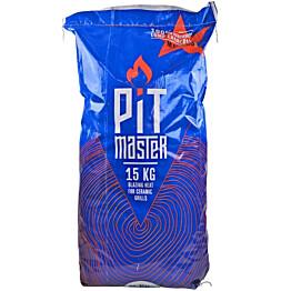 Grillihiilet Pit Master Marabu 15 kg Cuba