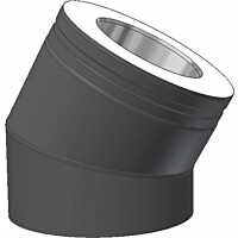 Schiedel permeter 45:n asteen kulma 150 mm hormiin