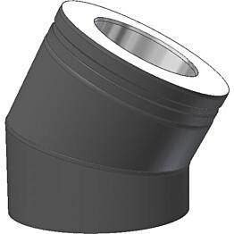 Schiedel permeter 30:n asteen kulma 130 mm hormiin