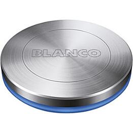 Pohjaventtiilin sähköinen kaukosäätöpainike Blanco SensorControl Blue, InFino