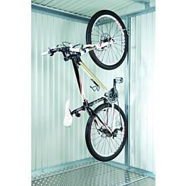 Polkupyöräteline puutarhavajaan Biohort bikeMax Europa