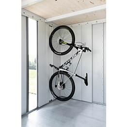 Polkupyöräteline puutarhavajaan Biohort BikeMax Neo