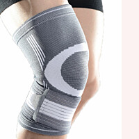 Polvituki Gymstick Knee Support 1.0 One-Size